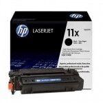 Заправка картриджа HP Q6511X (11X), для принтеров HP LaserJet 2400ser, LaserJet 2410, LaserJet 2420, LaserJet 2430, без чипа