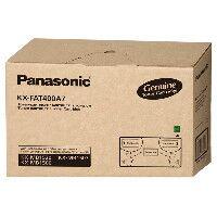 Картридж Panasonic KX-MB1500/1520  KX-FAT400A7, 1,8К