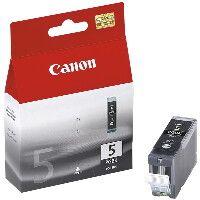 Картридж Canon PIXMA iP4200/iP6600D/MP500  CLI-8BK, BK