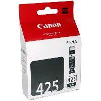 Картридж Canon PIXMA iP4840/MG5140/MG6140  PGI-425PGBK, BK
