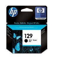 Картридж 129 для HP DJ 5943/6943/D4163, 420стр  чёрный C9364HE