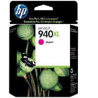 Картридж HP Officejet Pro 8000/8500, №940XL  C4908AE, M, 1,4K