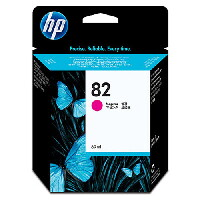 Картридж HP DJ 500/800, №82  C4912A, M