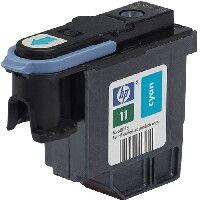 Печатающая головка №11 HP Business Inkjet 2200/2250/DJ 500/510/800/810 cyan  C4811A