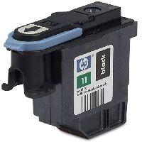 Печатающая головка №11 HP Business Inkjet 2200/2250/DJ 500/510/800/810 black  C4810A
