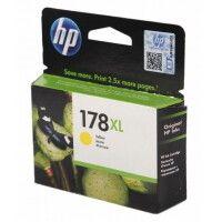 Картридж HP C5383/C6383/B8553/D5463 ,№178XL  CB325HE, Y