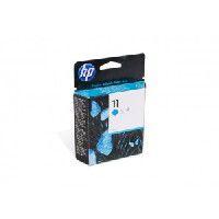 Картридж HP DJ 2000C/CN/2500C/2200/2250/500/800 , №11  C4836A, C