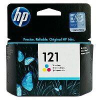 Картридж HP DJ F4283/D2563 , №121  CC643HE, Color