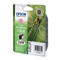 Картридж Epson Stylus R270/295/390/RX590/T50/TX800FW  T08264A/C13T11264A10, LM