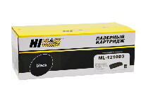 Картридж Hi-Black (HB-ML-1210D3) для Samsung ML-1210/1250/Xerox Phaser 3110, 3K