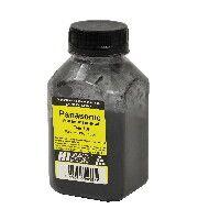 Тонер Hi-Black Универсальный для Panasonic KX-FL503/MB1500, Тип 1.0, Bk, 100 г, банка
