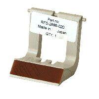 RF5-2886/RF5-2832 Тормозная площадка HP LJ 1100/3200