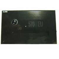 Чип Hi-Black к картриджу Kyocera FS-C5400 DN (TK-570), C, 12K