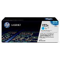 Картридж HP CLJ 2550/2820/2840  Q3961A, C, 4K