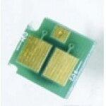 Чип  к картриджу HP CLJ 3800, C, 6K