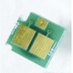 Чип  к картриджу HP CLJ 3800, Y, 6K