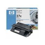 Заправка картриджа HP C4127X (27X), для принтеров HP LaserJet /LJ-4000, LaserJet /LJ-4050