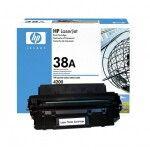 Заправка картриджа HP Q1338A (38A), для принтера HP LaserJet 4200, без чипа
