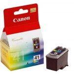 Картридж Canon PIXMA MP450/150/170  CL-41, Color