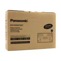 Барабан Panasonic KX-MB2110/2130/2170, 10К  KX-FAD473A