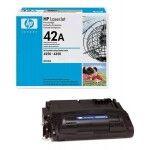Заправка картриджа HP Q5942A (42A), для принтеров HP LaserJet /LJ-4240, LaserJet /LJ-4250, LaserJet /LJ-4350