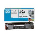 Заправка картриджа HP Q5949A (49A), для принтеров HP LaserJet 1160, LaserJet 1320, LaserJet 3390, LaserJet 3392