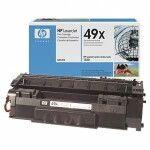 Заправка картриджа HP Q5949X (49X), для принтеров HP LaserJet 1320, LaserJet 3390, LaserJet 3392