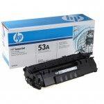 Заправка картриджа HP Q7553A (53A), для принтеров HP LaserJet M2727, LaserJet P2014, LaserJet P2015