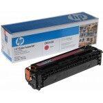 Заправка картриджа HP CB543A (125A), для принтеров HP Color LaserJet CM1312, Color LaserJet CP1210, Color LaserJet CP1215, Color LaserJet CP1510, Color LaserJet CP1515, Color LaserJet CP1518, без чипа