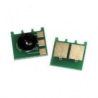 Чип Hi-Black к картриджу HP LJ Enterprise M4555/M601/602 (CE390X), Bk, 24K