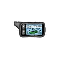 Tomahawk TZ-9010 брелок с дисплеем