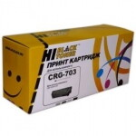 Картридж Hi-Black (HB-№703) для Canon LBP-2900/3000, 2K
