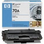 Заправка картриджа HP Q7570А (70A), для принтеров HP LaserJet M5025, LaserJet M5035