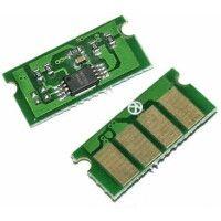 Чип  к картриджу Ricoh Aficio SP C220/C221/C222/C240, (SPC220C), 2K