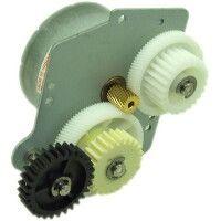 JC96-03866A Редуктор термоузла в сборе Samsung ML-3050/3051/SCX5530FN/5330/Phaser 3428