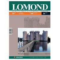 Фотобумага Lomond матовая односторонняя (0102029), A4, 90 г/м2, 25 л.