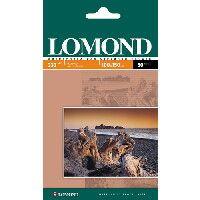 Фотобумага Lomond матовая односторонняя (0102034), 10x15 см, 230 г/м2, 50 л.