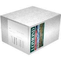 Фотобумага Lomond полуглянцевая (1103303), Semi Glossy, 10х15 см, 260 г/м2, 500 л.