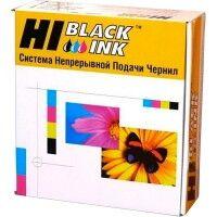 СНПЧ Hi-Black для Epson Stylus Photo P50/PX660, без чипа