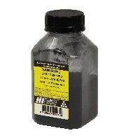 Тонер Hi-Black для Samsung ML-1210/1220/1250/OptraE210, Polyester, Тип 1.4, Bk, 85г, банка