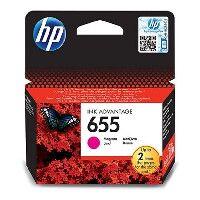 Картридж HP DJ IA 3525/5525/4515/4525  №655, CZ111AE, M, 600стр