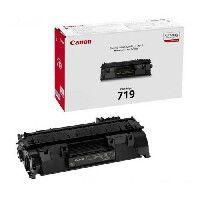 Картридж 719H Canon LBP-6300/6650/MF5840/5880, 6,4К  чёрный 3480B002