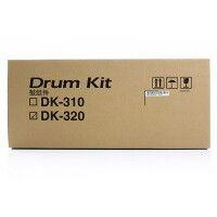 DK-320/302J393032/302J393033 Драм-юнит Kyocera FS-2020D/3640MFP/3920DN/4020DN/3040