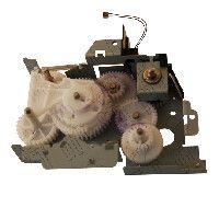 RM1-4532-000CN Привод узла захвата HP LJ P4014/P4015/P4515