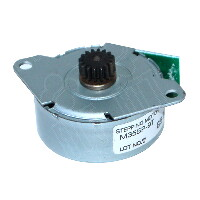 Двигатель сканера совм. для HP LJ M1522/M2727/2840/3052/3055