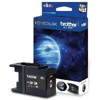 Картридж Brother MFC-J6510/6910DW  LC-1280XLBK, 2,4K, повышенной ёмкости