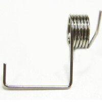 MSPRD0122QSZZ Пружина нижнего пальца отделения (задняя) Sharp AR162/163/201/206/207