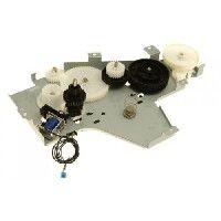 RM1-1299-020 Редуктор в сборе (без мотора) HP LJ 1320/1160/3390/3392