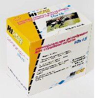 Фотобумага Hi-Image Paper глянцевая односторонняя, 10x15 см, 260 г/м2, 400 л.