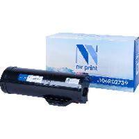 Картридж NVP для NV-106R02739  для Xerox WorkCentre 3655 (14400k)
